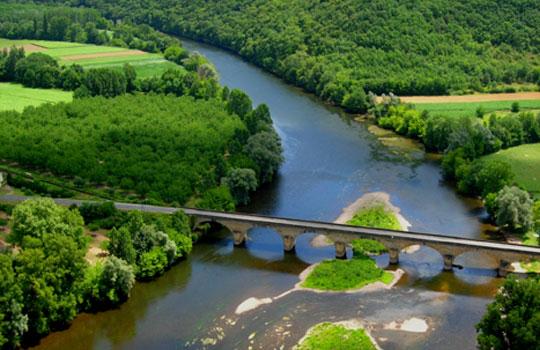 Camping Lac de Miel Dordogne labellisée