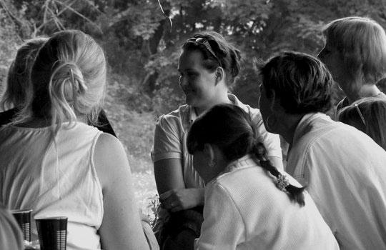 Camping Miel accueil de groupes reception mariage