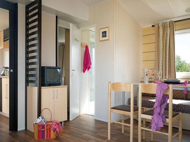 reservation mobilhome camping correze dordogne 4 personnes