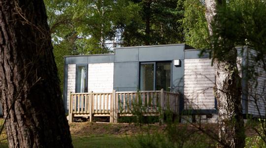 Cottage Taos Hôtelier